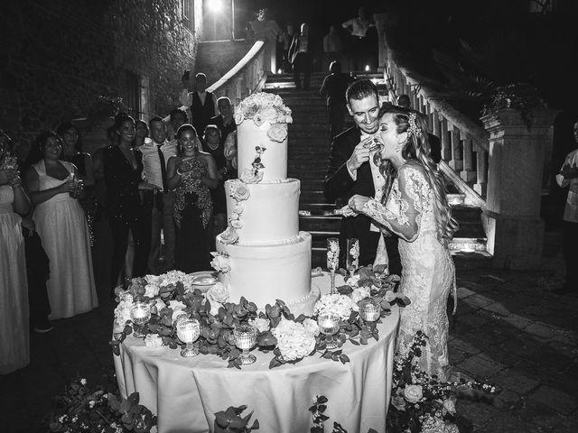 Il matrimonio di Alex e Adele a Fidenza, Parma 103