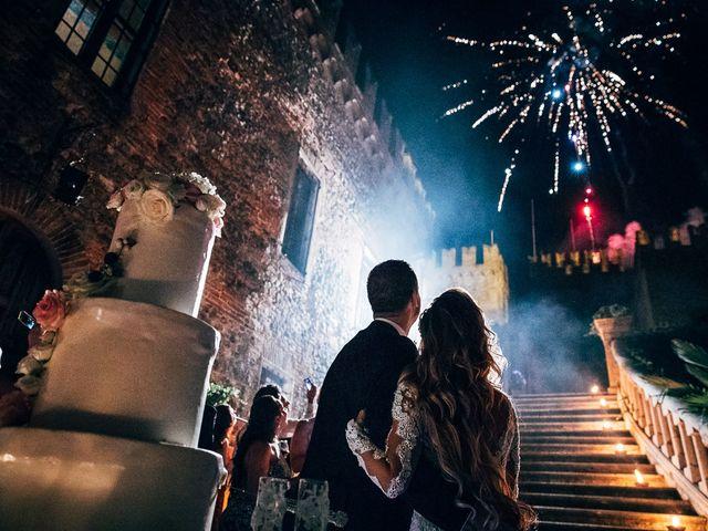 Il matrimonio di Alex e Adele a Fidenza, Parma 104