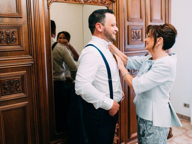 Il matrimonio di Giovanni e Daniela a Pozzallo, Ragusa 5