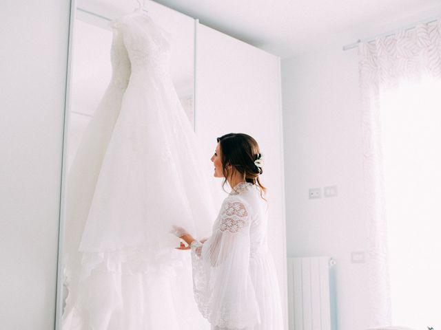 Il matrimonio di Giovanni e Daniela a Pozzallo, Ragusa 8
