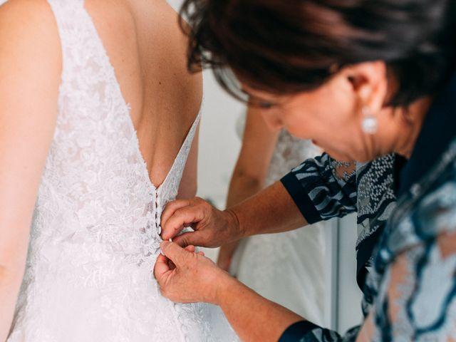 Il matrimonio di Giovanni e Daniela a Pozzallo, Ragusa 10