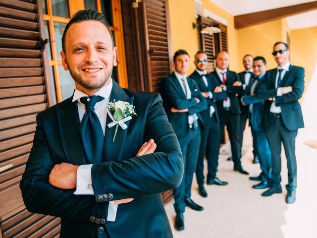 Il matrimonio di Giovanni e Daniela a Pozzallo, Ragusa 17