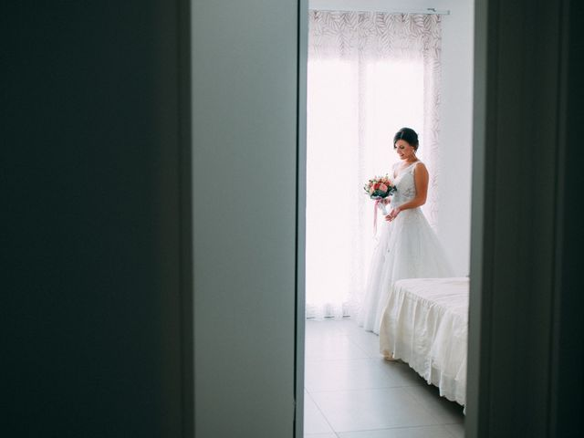 Il matrimonio di Giovanni e Daniela a Pozzallo, Ragusa 18