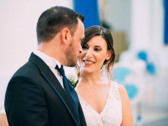 Il matrimonio di Giovanni e Daniela a Pozzallo, Ragusa 20