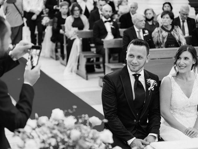 Il matrimonio di Giovanni e Daniela a Pozzallo, Ragusa 1