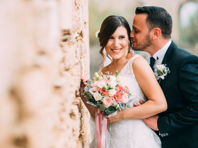 Il matrimonio di Giovanni e Daniela a Pozzallo, Ragusa 24