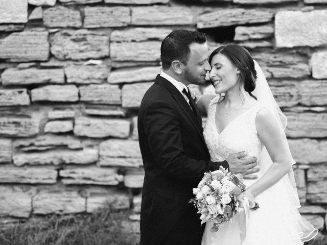 Il matrimonio di Giovanni e Daniela a Pozzallo, Ragusa 25