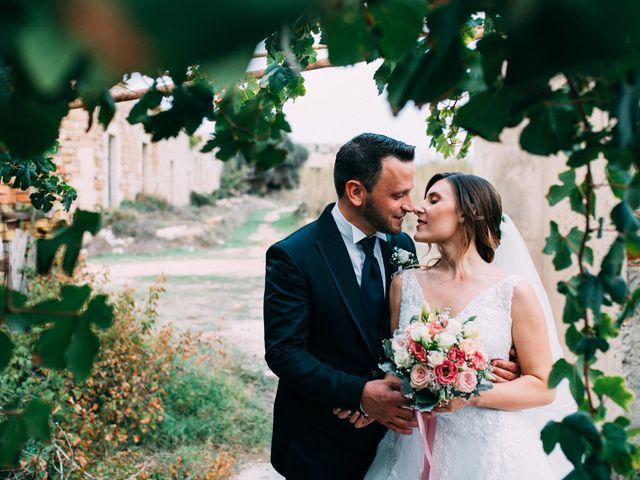 Il matrimonio di Giovanni e Daniela a Pozzallo, Ragusa 29
