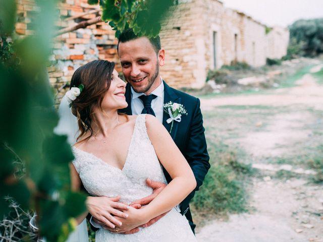 Il matrimonio di Giovanni e Daniela a Pozzallo, Ragusa 30