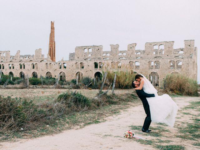 Il matrimonio di Giovanni e Daniela a Pozzallo, Ragusa 31