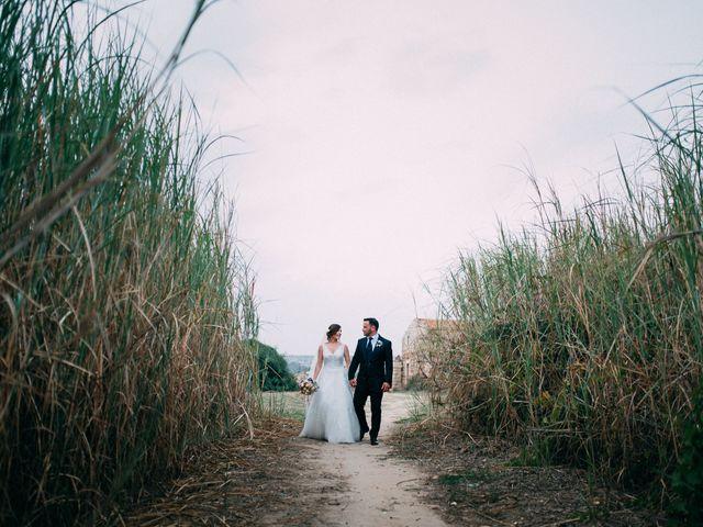 Il matrimonio di Giovanni e Daniela a Pozzallo, Ragusa 33