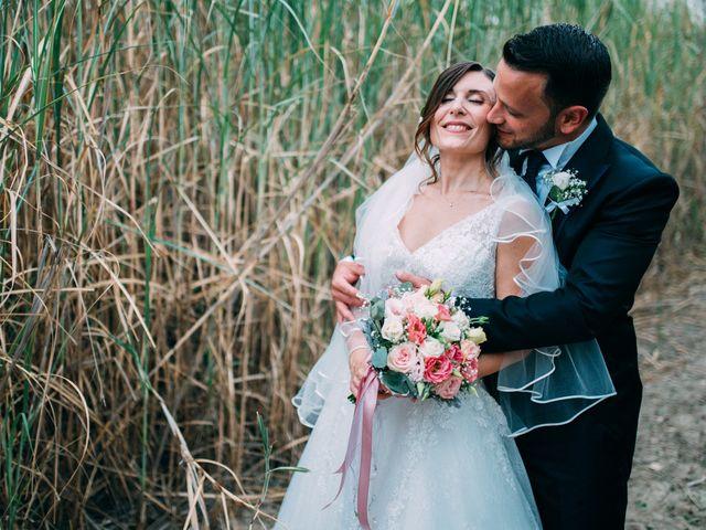 Il matrimonio di Giovanni e Daniela a Pozzallo, Ragusa 34