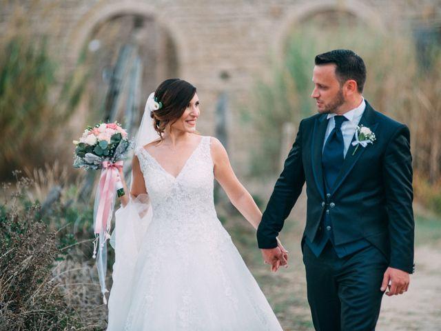 Il matrimonio di Giovanni e Daniela a Pozzallo, Ragusa 35