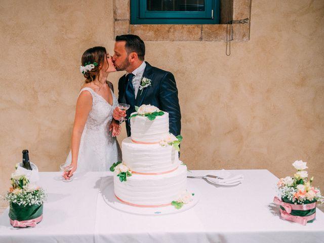 Il matrimonio di Giovanni e Daniela a Pozzallo, Ragusa 43