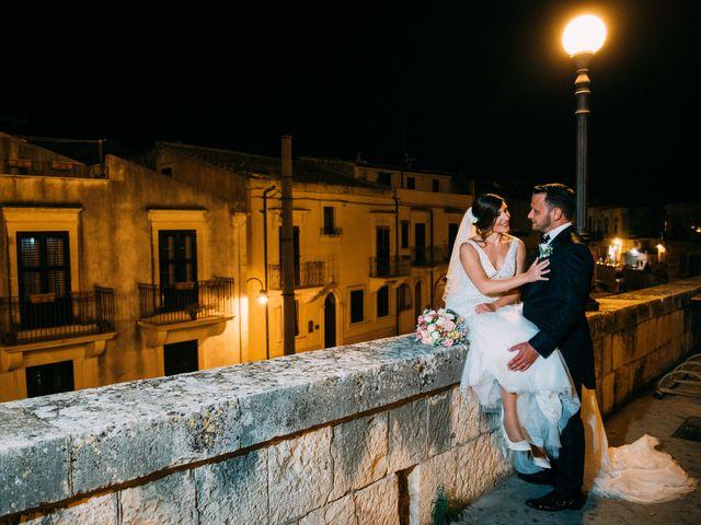 Il matrimonio di Giovanni e Daniela a Pozzallo, Ragusa 44