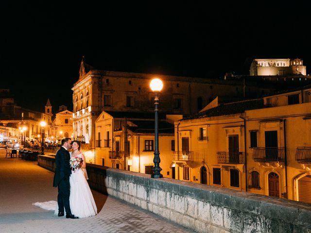 Il matrimonio di Giovanni e Daniela a Pozzallo, Ragusa 45