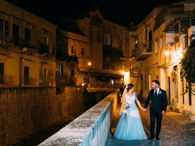 Il matrimonio di Giovanni e Daniela a Pozzallo, Ragusa 46