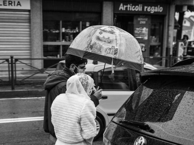 Il matrimonio di Carlo e Hana a Torino, Torino 7