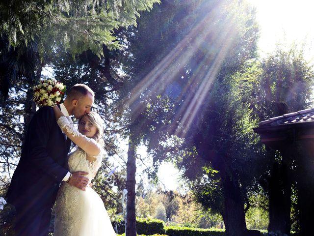 Il matrimonio di Vincenzo e Carmen a Legnano, Milano 1