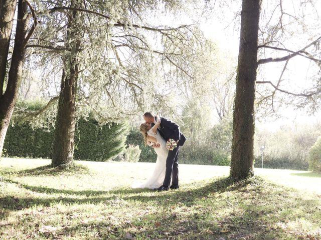 Il matrimonio di Vincenzo e Carmen a Legnano, Milano 12