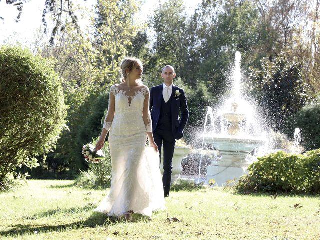 Il matrimonio di Vincenzo e Carmen a Legnano, Milano 13
