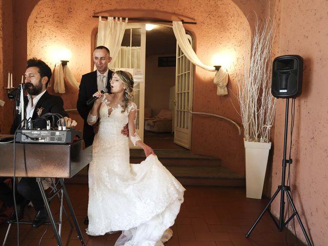 Il matrimonio di Vincenzo e Carmen a Legnano, Milano 15