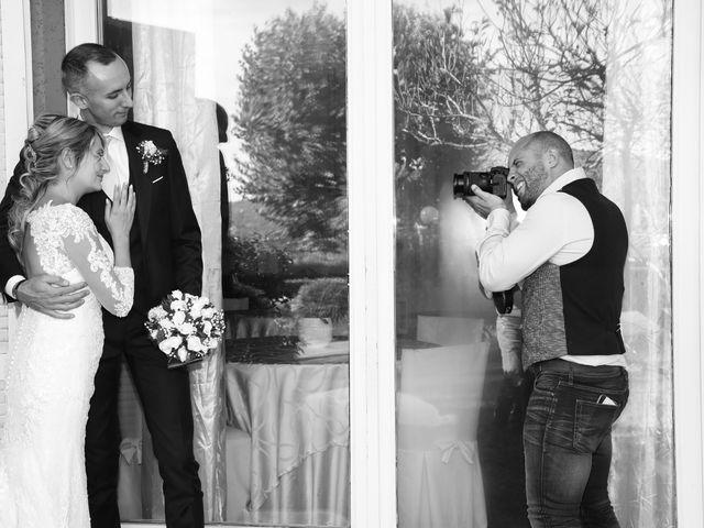 Il matrimonio di Vincenzo e Carmen a Legnano, Milano 19