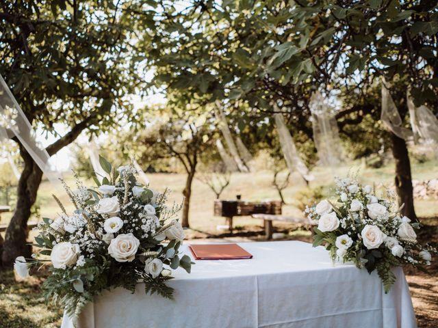 Il matrimonio di Roberto e Francesca a Arenzano, Genova 6