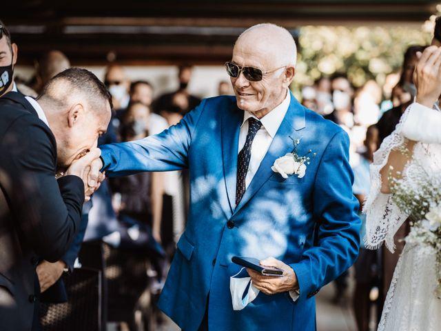 Il matrimonio di Roberto e Francesca a Arenzano, Genova 10