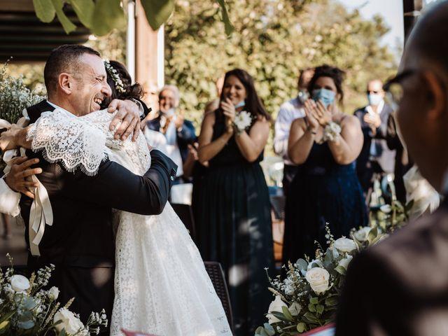 Il matrimonio di Roberto e Francesca a Arenzano, Genova 11