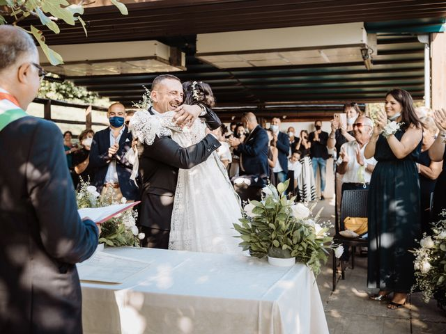 Il matrimonio di Roberto e Francesca a Arenzano, Genova 12