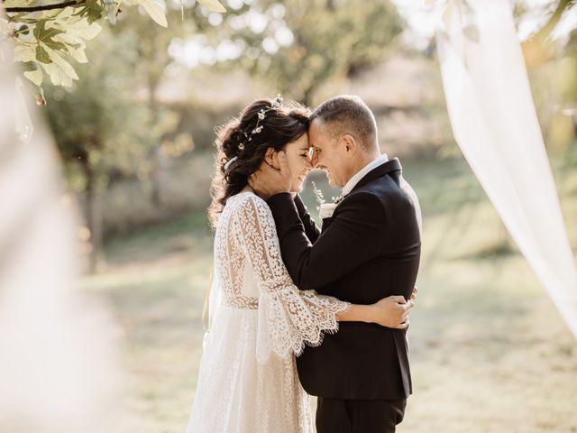 Il matrimonio di Roberto e Francesca a Arenzano, Genova 14