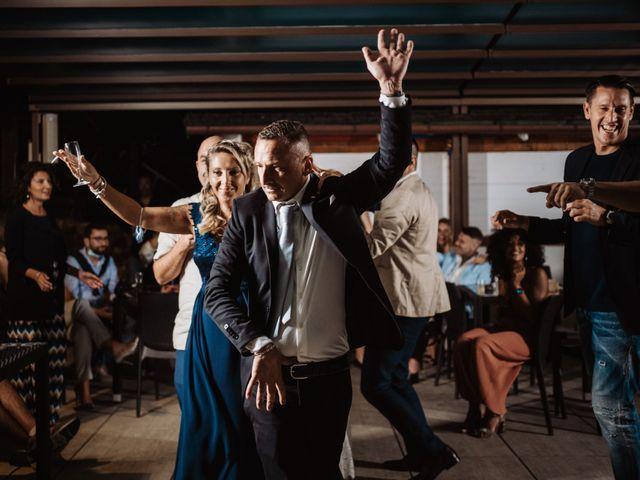 Il matrimonio di Roberto e Francesca a Arenzano, Genova 19