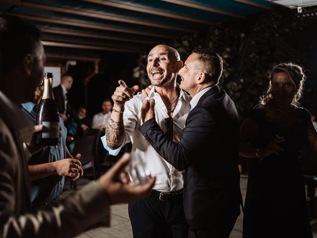 Il matrimonio di Roberto e Francesca a Arenzano, Genova 23