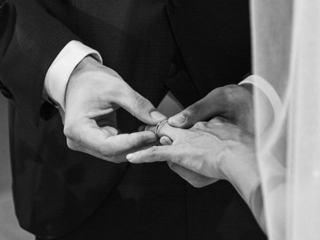 Il matrimonio di Sara e Matteo a Osimo, Ancona 3
