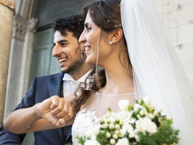 Il matrimonio di Sara e Matteo a Osimo, Ancona 4