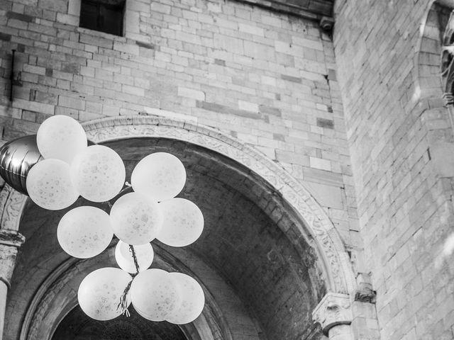 Il matrimonio di Sara e Matteo a Osimo, Ancona 5