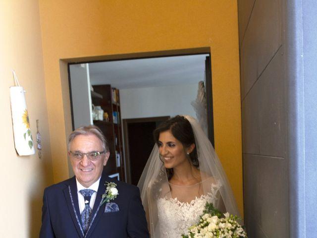 Il matrimonio di Sara e Matteo a Osimo, Ancona 7