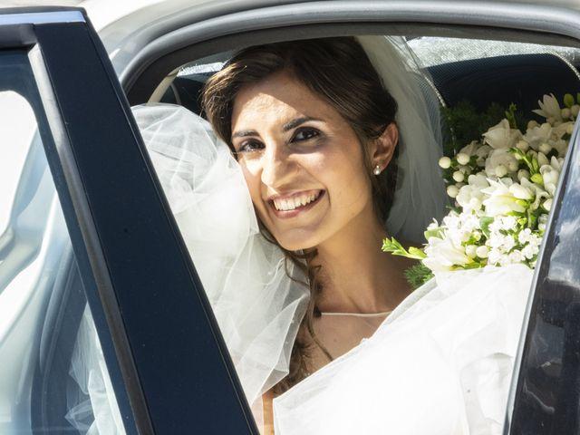 Il matrimonio di Sara e Matteo a Osimo, Ancona 8