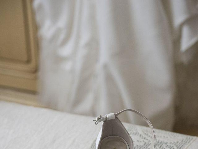 Il matrimonio di Sara e Matteo a Osimo, Ancona 10