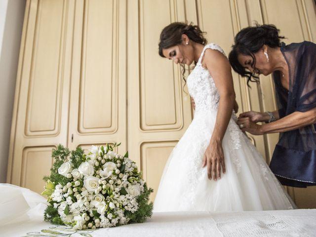 Il matrimonio di Sara e Matteo a Osimo, Ancona 12