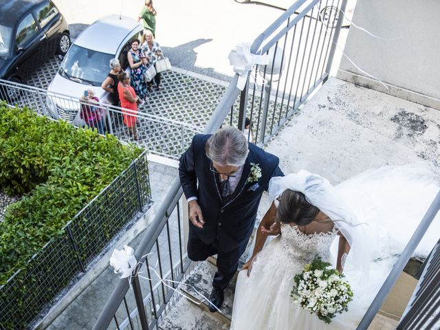 Il matrimonio di Sara e Matteo a Osimo, Ancona 13