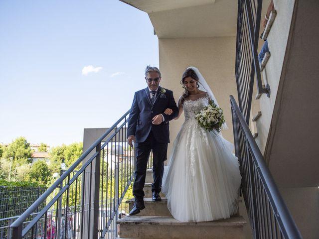 Il matrimonio di Sara e Matteo a Osimo, Ancona 14
