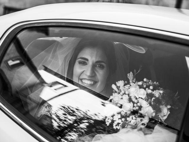 Il matrimonio di Sara e Matteo a Osimo, Ancona 15