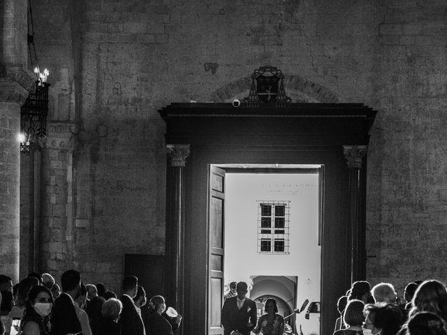 Il matrimonio di Sara e Matteo a Osimo, Ancona 16