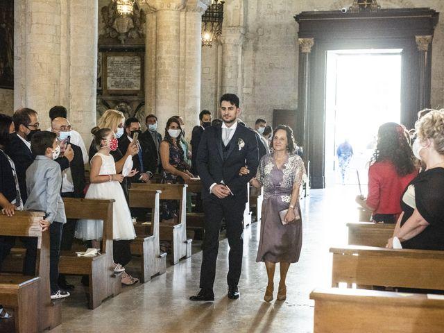 Il matrimonio di Sara e Matteo a Osimo, Ancona 17
