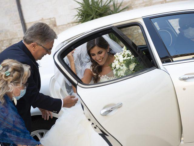 Il matrimonio di Sara e Matteo a Osimo, Ancona 18