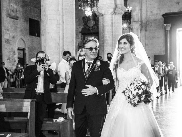Il matrimonio di Sara e Matteo a Osimo, Ancona 19