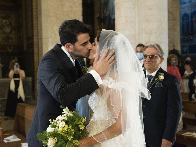 Il matrimonio di Sara e Matteo a Osimo, Ancona 20
