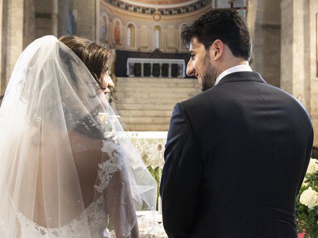 Il matrimonio di Sara e Matteo a Osimo, Ancona 21
